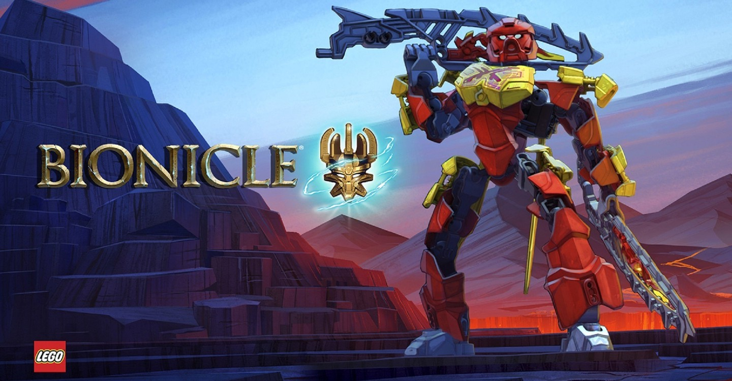lego bionicle the journey to one stream online