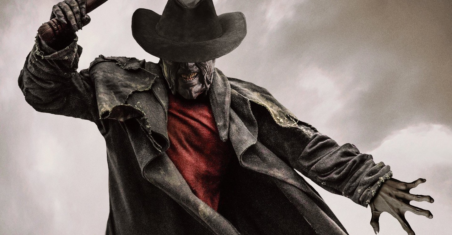 Jeepers Creepers 3 - movie: watch stream online