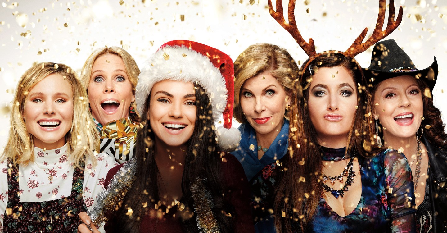 Bad Moms Christmas Putlockers.A Bad Moms Christmas Movie Watch Streaming Online