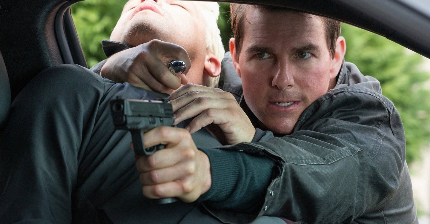 Jack Reacher 2 Hd Stream