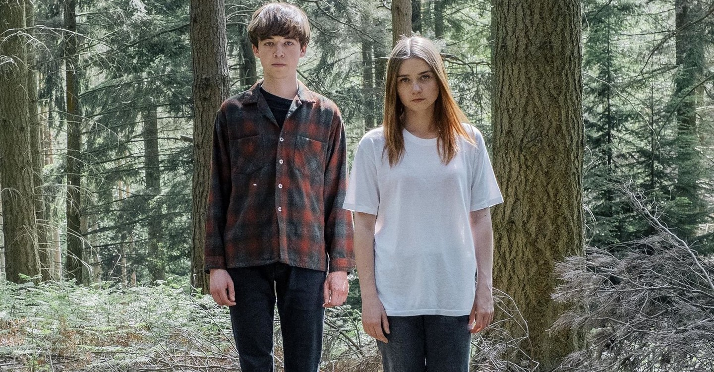 The End of the F***ing World backdrop 1