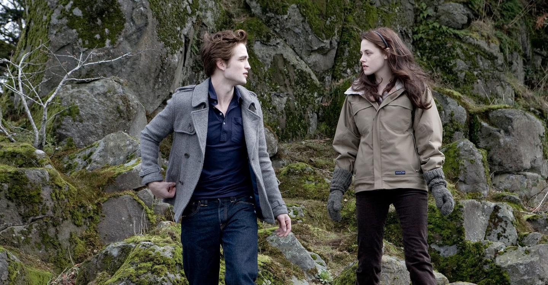 Twilight Biss Zum Morgengrauen Online Anschauen
