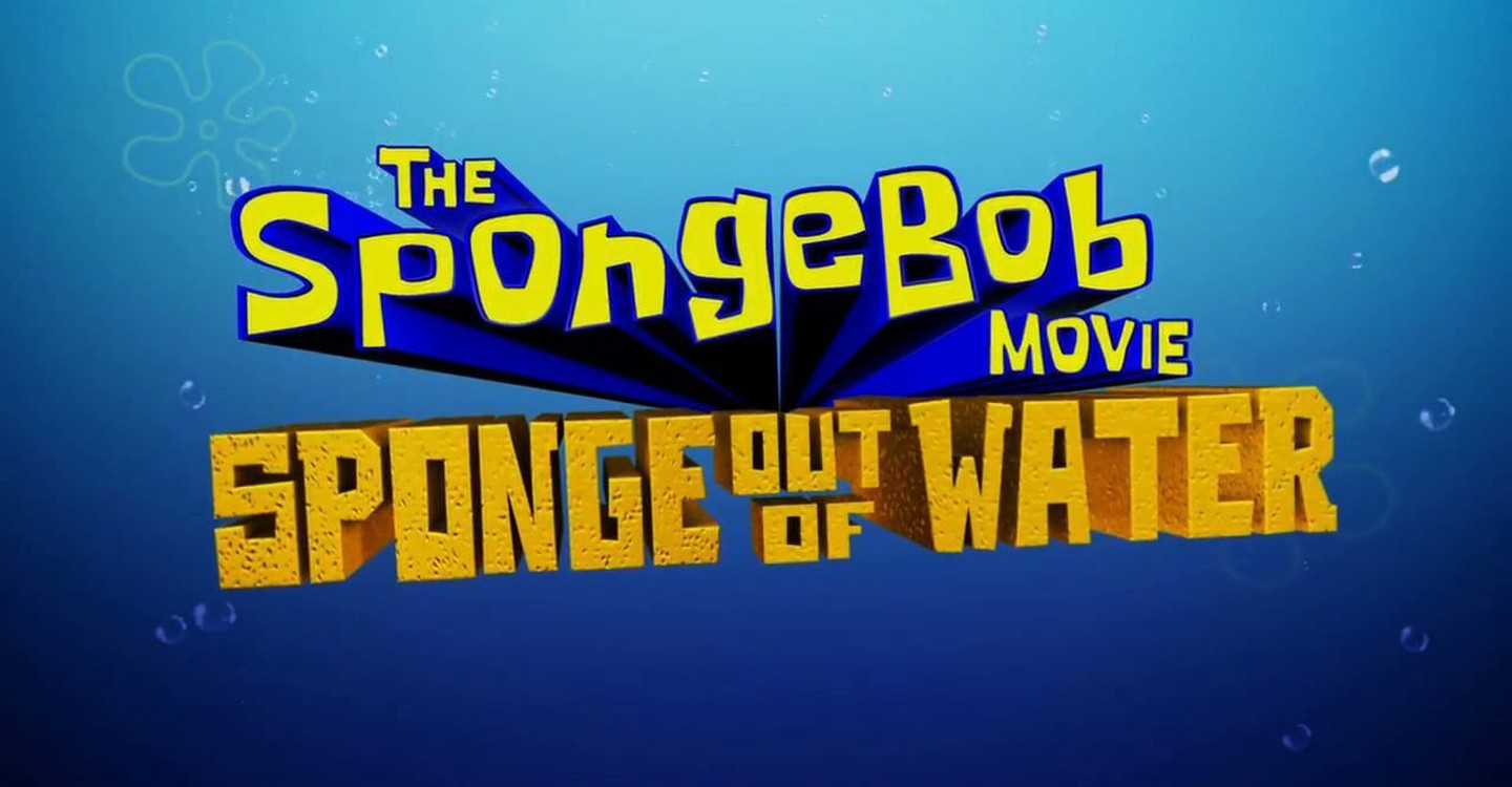 The SpongeBob Movie: Sponge Out of Water backdrop 1