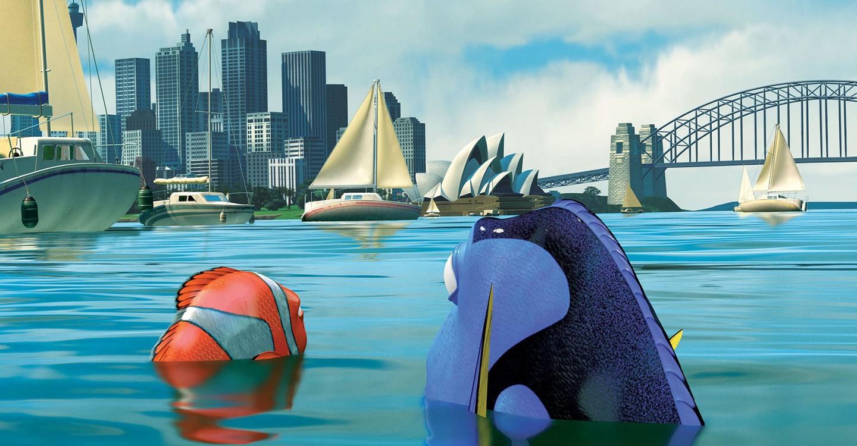 Findet Nemo Hd Stream