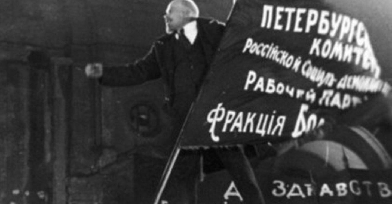Oktober 1917 – Zehn Tage, die die Welt erschütterten