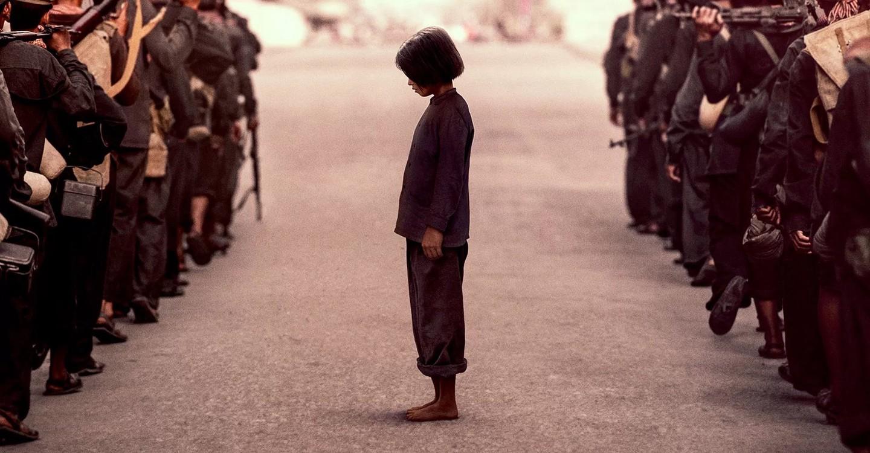 Se lo llevaron: Recuerdos de una niña de Camboya