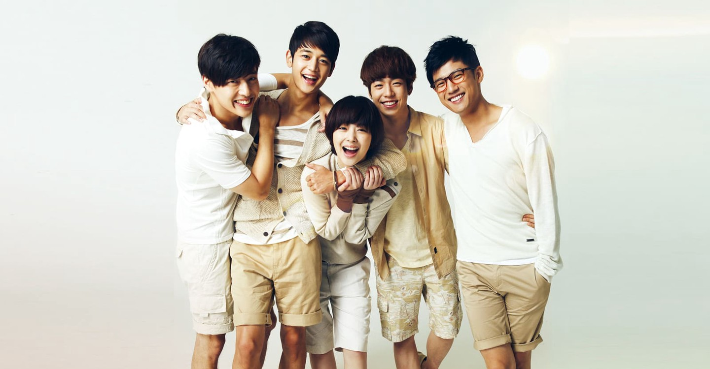 To the Beautiful You Season 1 - watch episodes streaming online