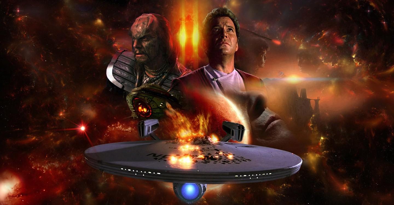 Star Trek III: A Aventura Continua
