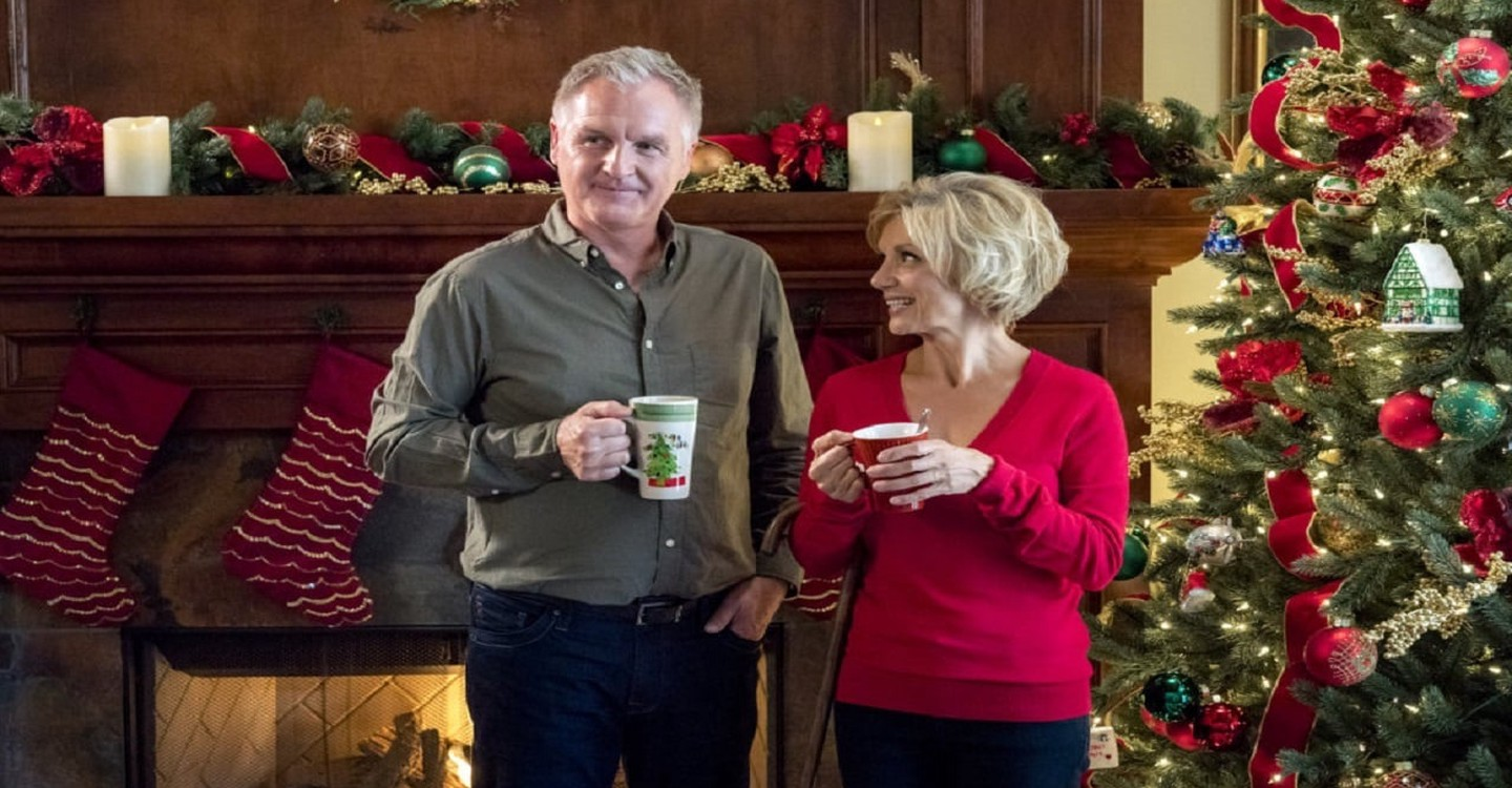 Bramble House Christmas.A Bramble House Christmas Streaming Watch Online