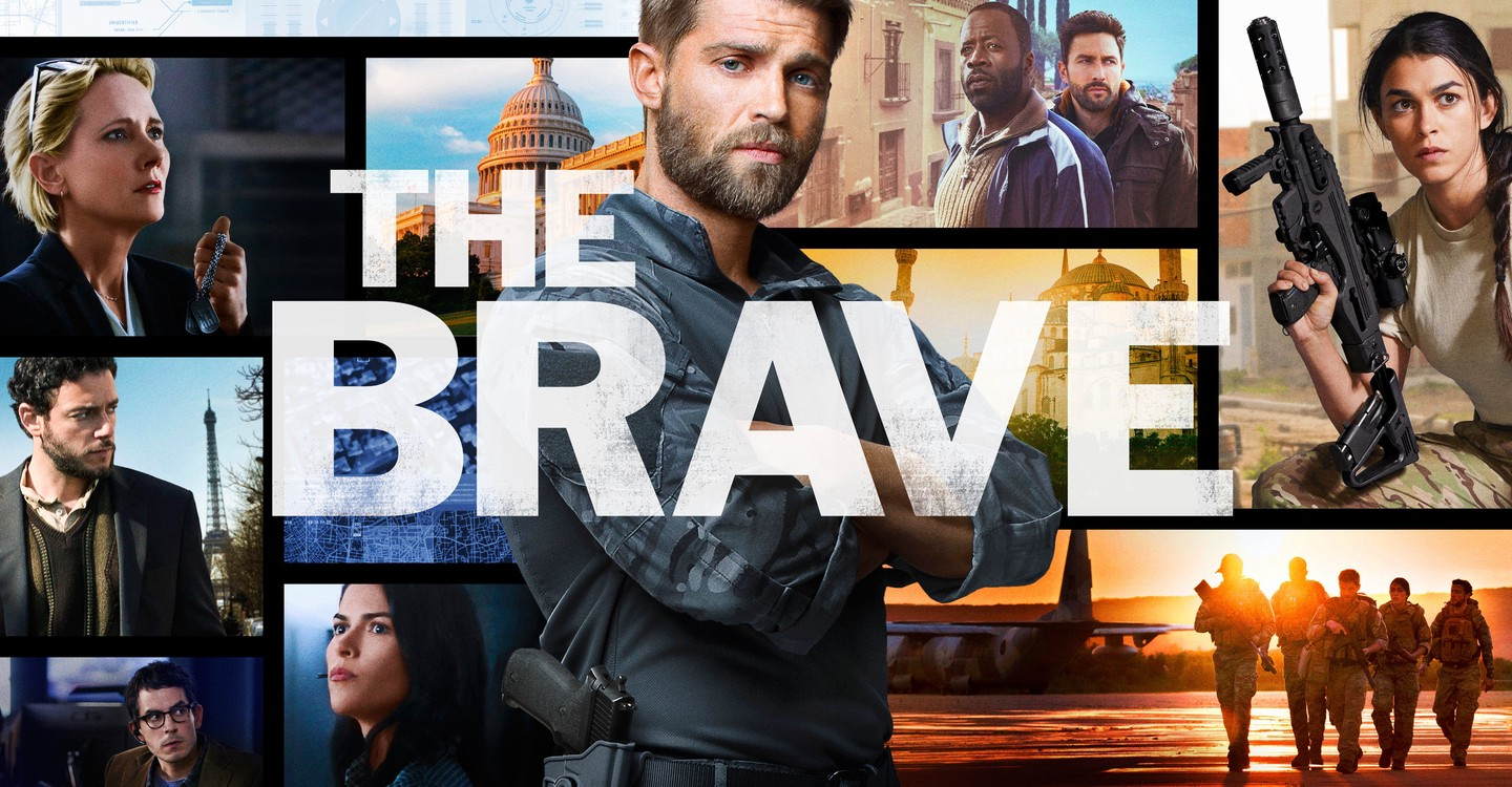 The Brave backdrop 1