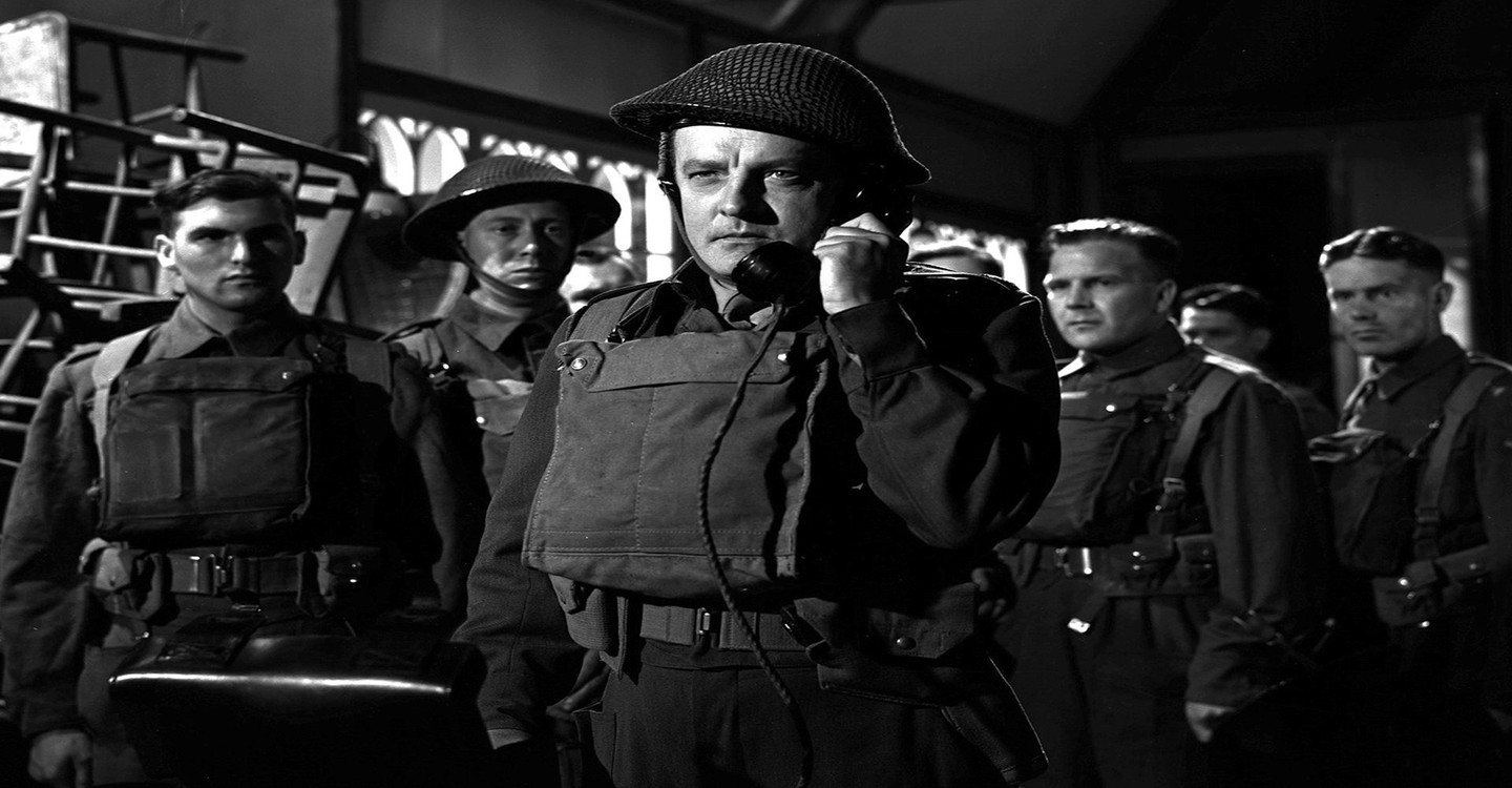 War Movie : Went the Day Well (1942)