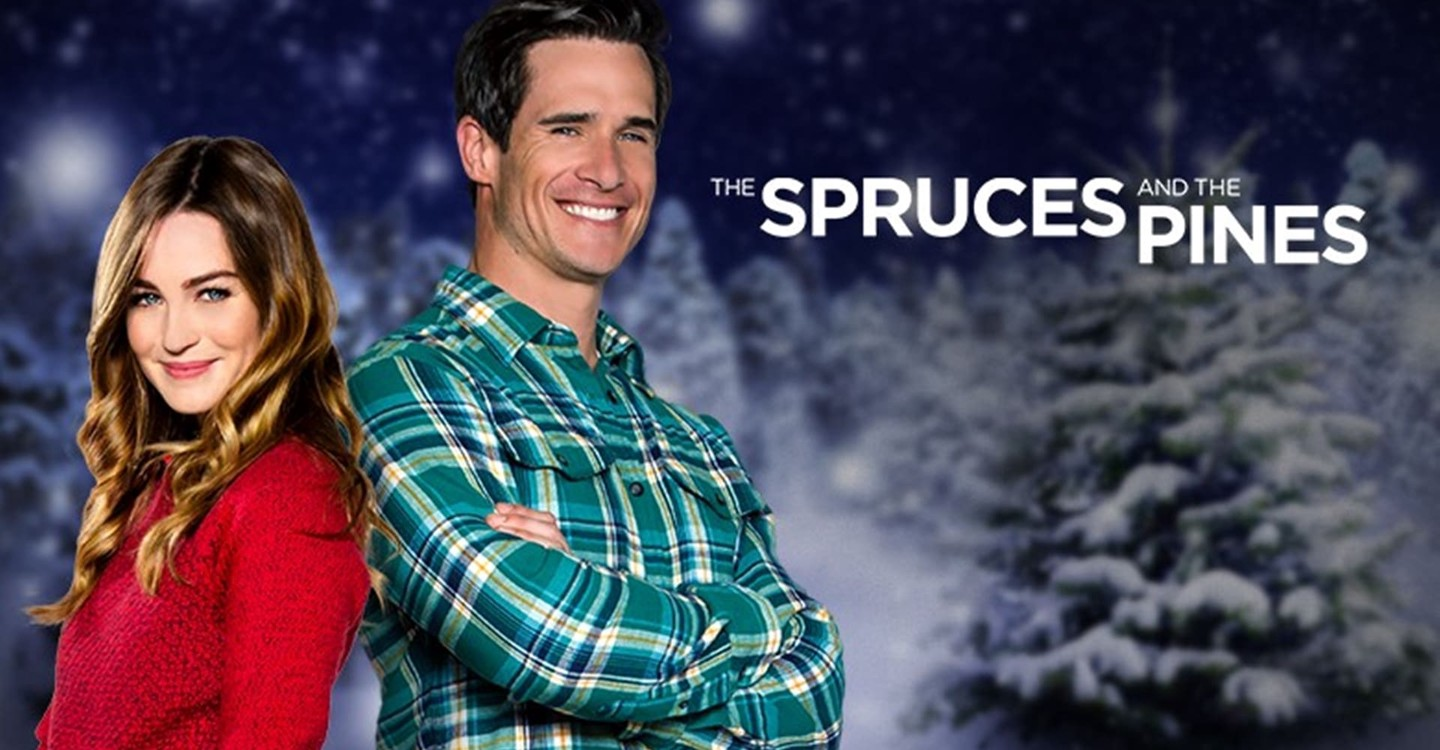 the spruces and the pines online free