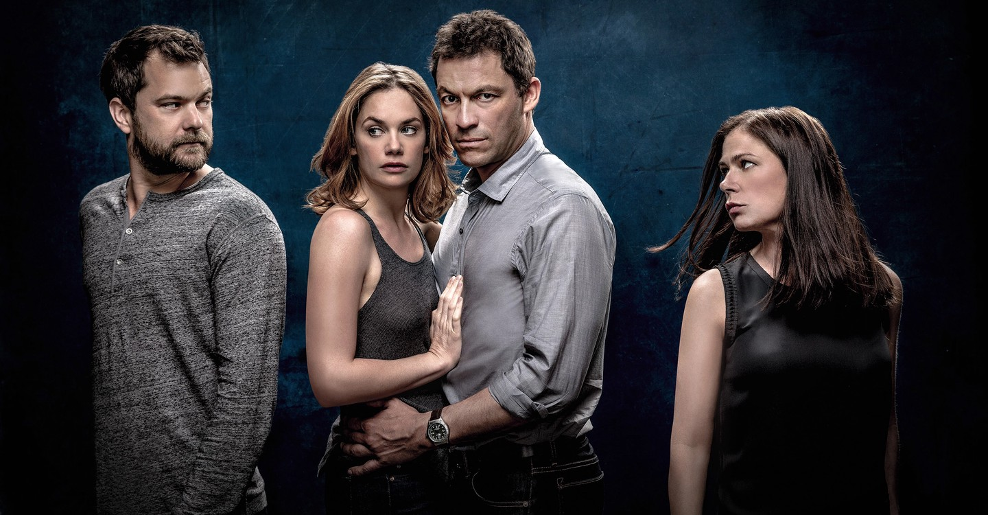 The Affair - streaming serialu online