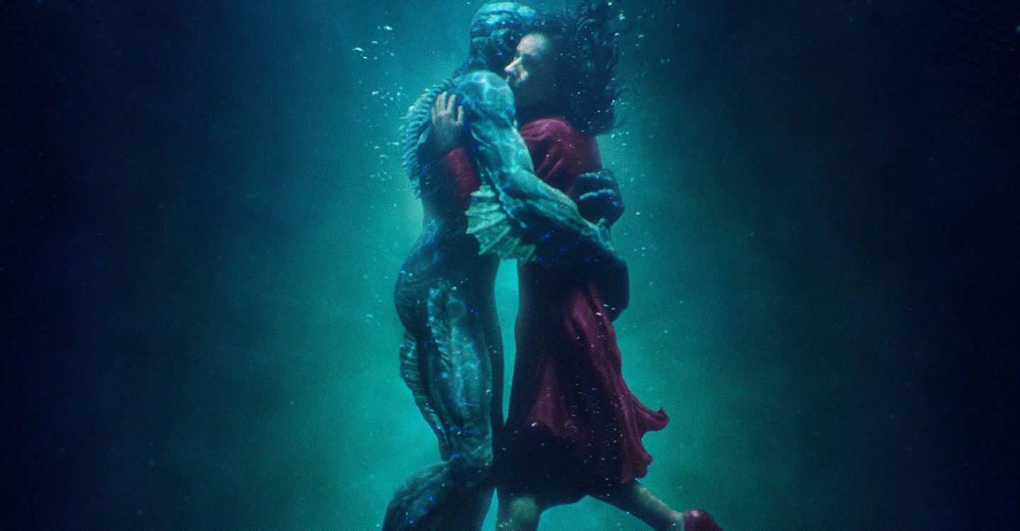 The Shape of Water backdrop 1