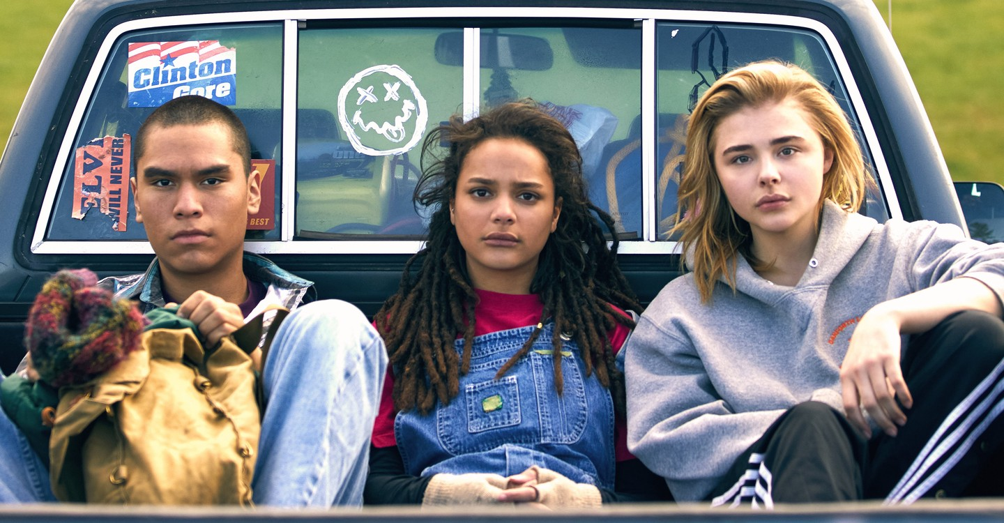 The Miseducation of Cameron Post backdrop 1