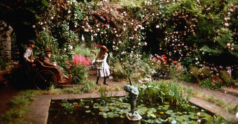 Der Geheime Garten Stream Jetzt Film Online Anschauen