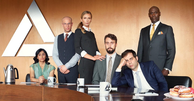Corporate backdrop 1