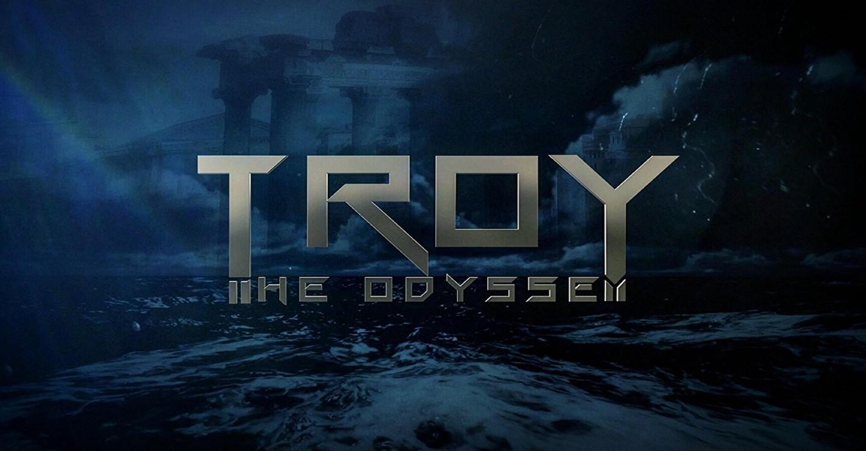 Troy the Odyssey backdrop 1