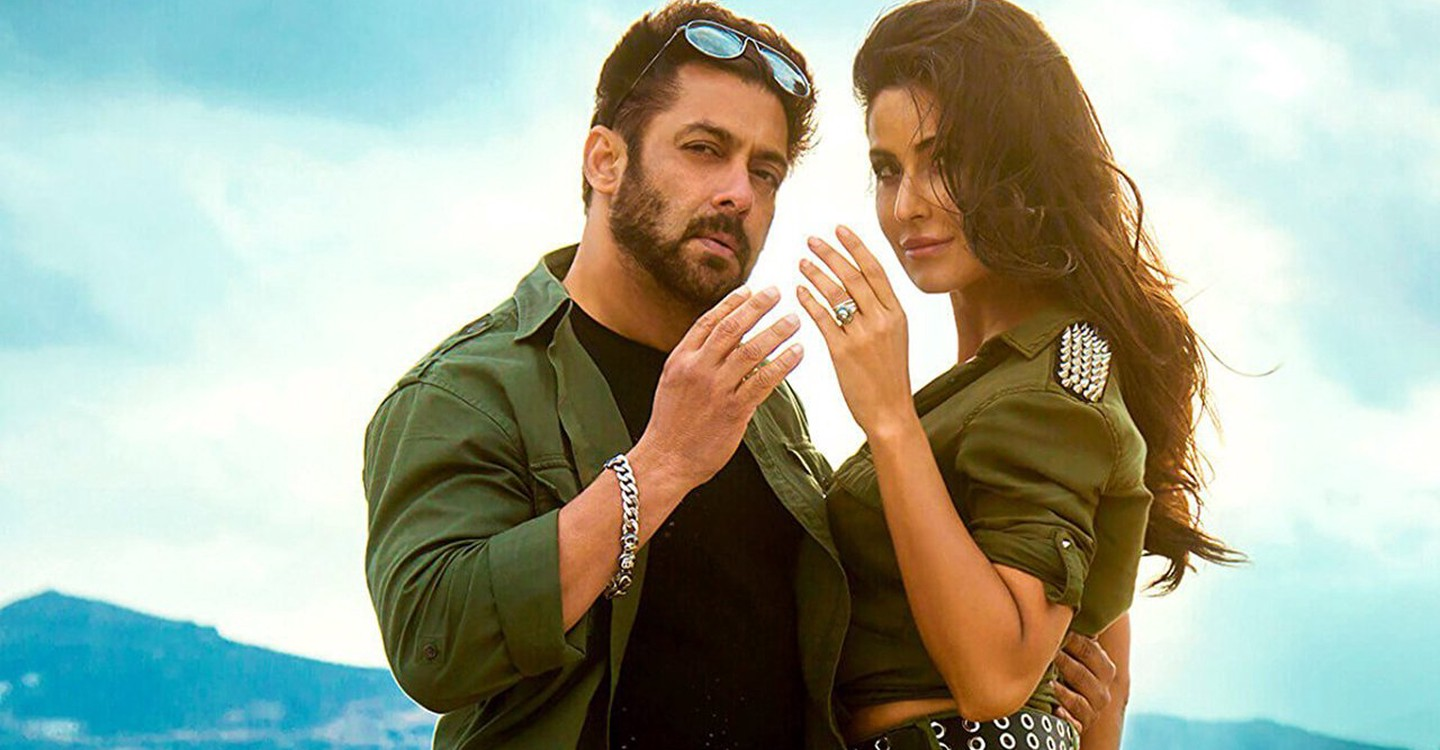 Tiger Zinda Hai Movie Watch Streaming Online
