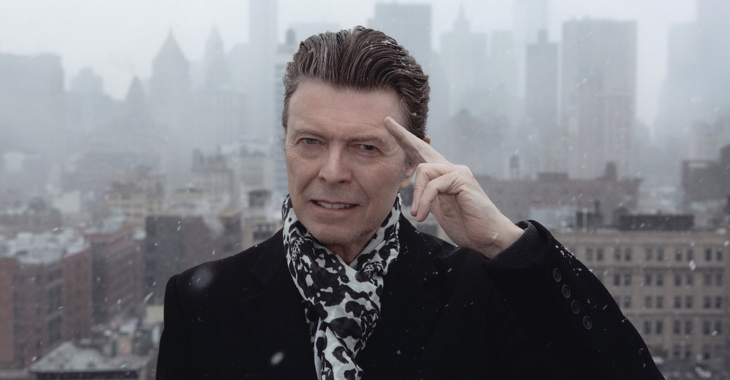 David Bowie: The Last Five Years backdrop 1