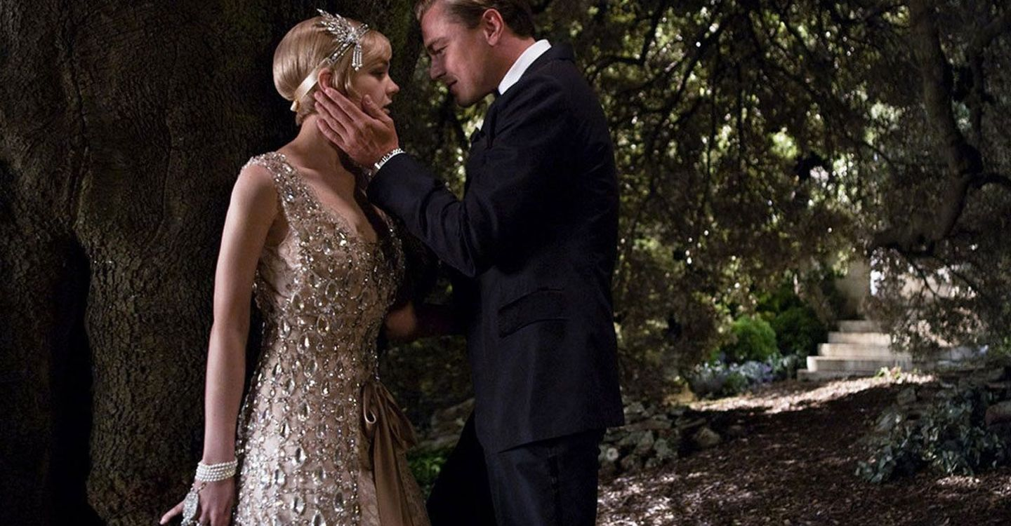 The Great Gatsby backdrop 1