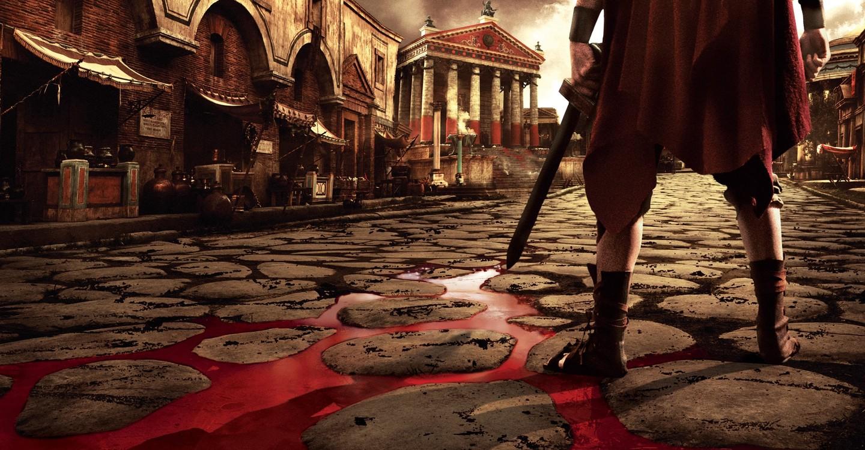 Rome backdrop 1