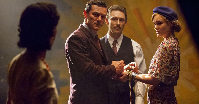 Resultado de imagen para el dr marston y la mujer maravilla