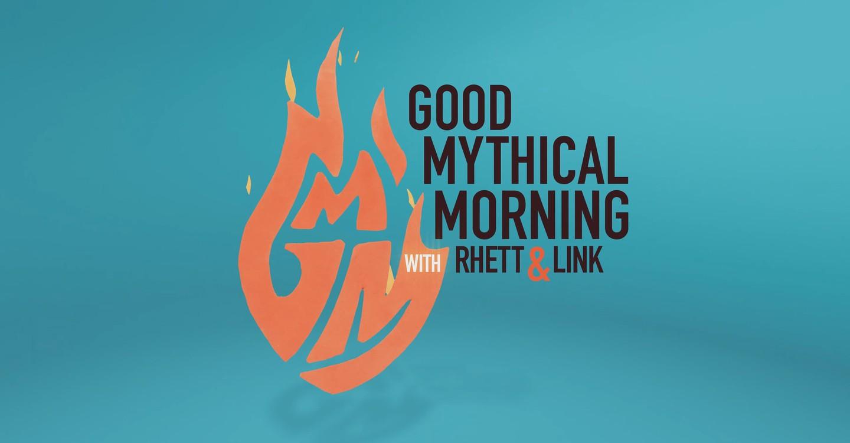 Good Mythical Morning backdrop 1