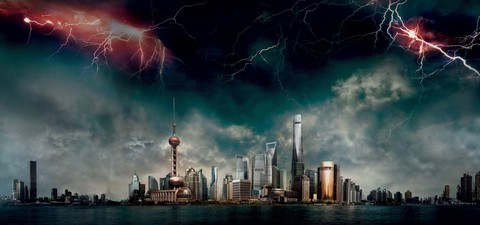 Geostorm Movie Where To Watch Streaming Online