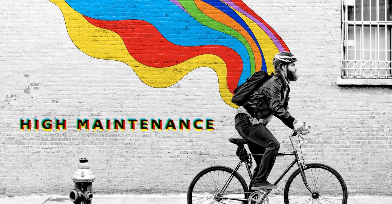 High Maintenance - HBO Go