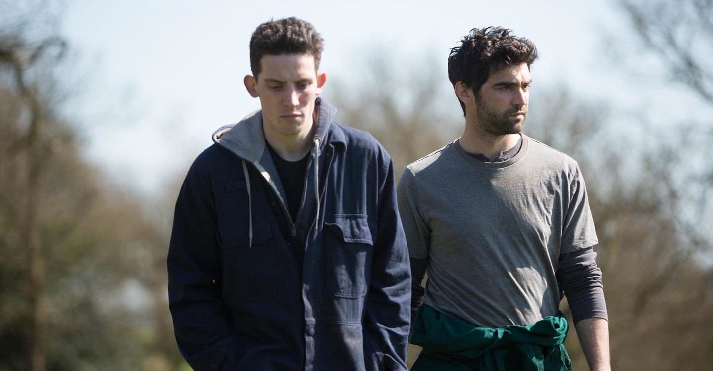 God's Own Country - movie: watch streaming online