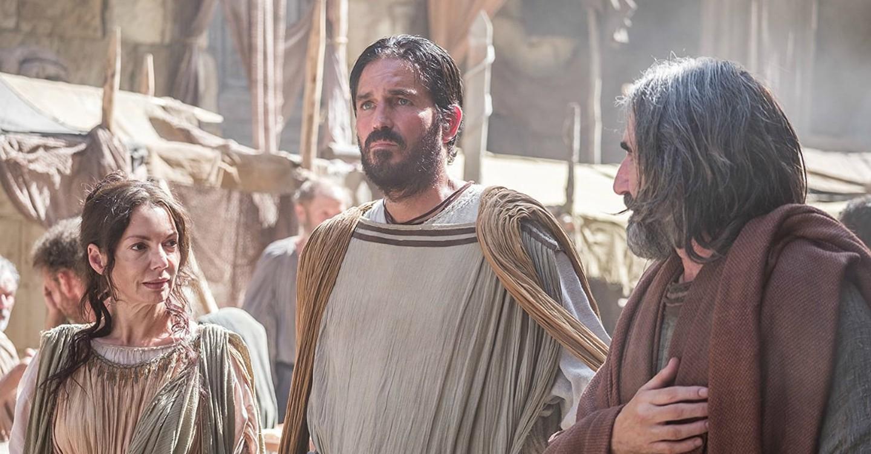 Resultado de imagem para paulo apostolo de cristo filme