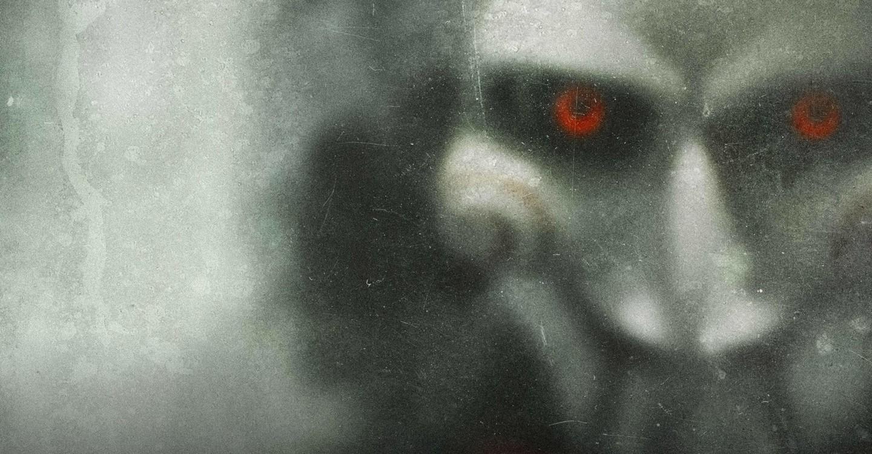Saw VIII (Jigsaw) backdrop 1