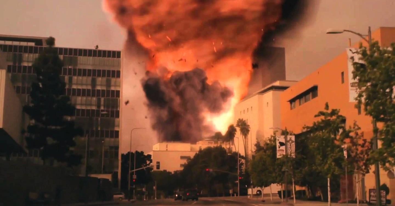 Fire Twister backdrop 1