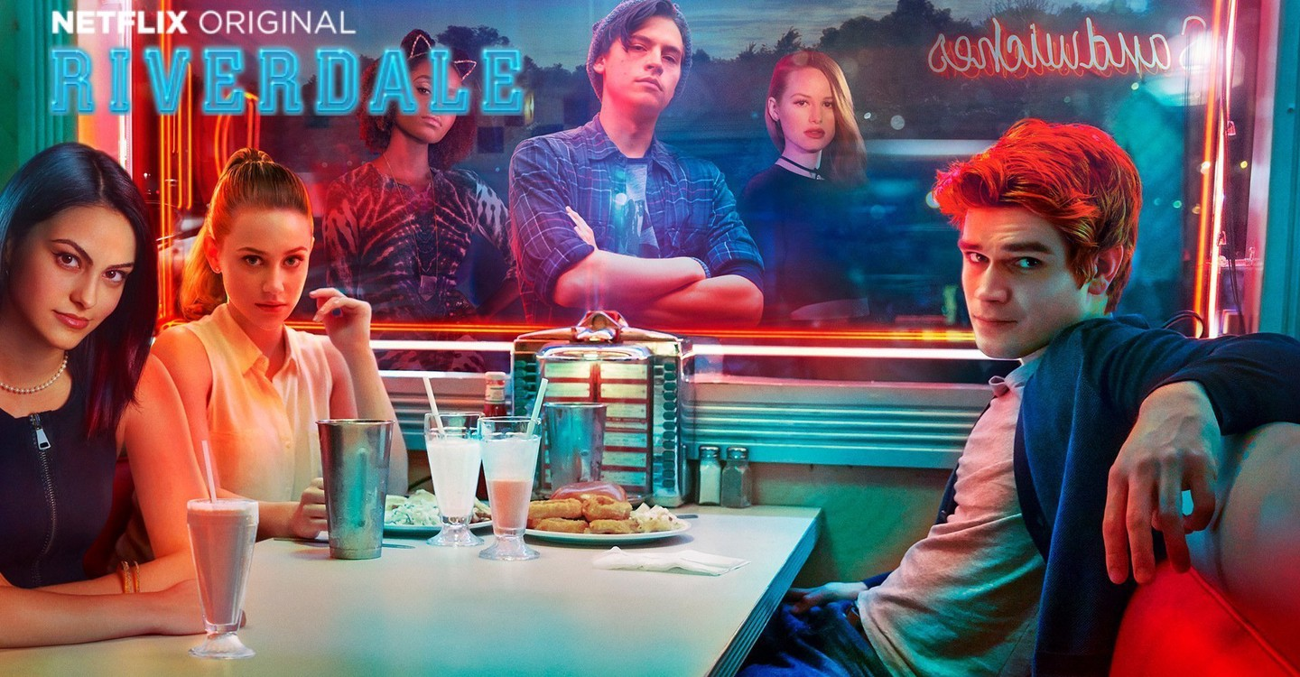 Riverdale Season 4 Watch Full Episodes Streaming Online
