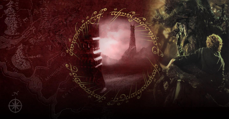 Il Signore degli Anelli - Le due torri
