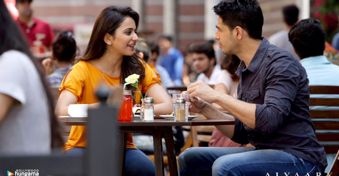 Aiyaary Streaming Where To Watch Movie Online
