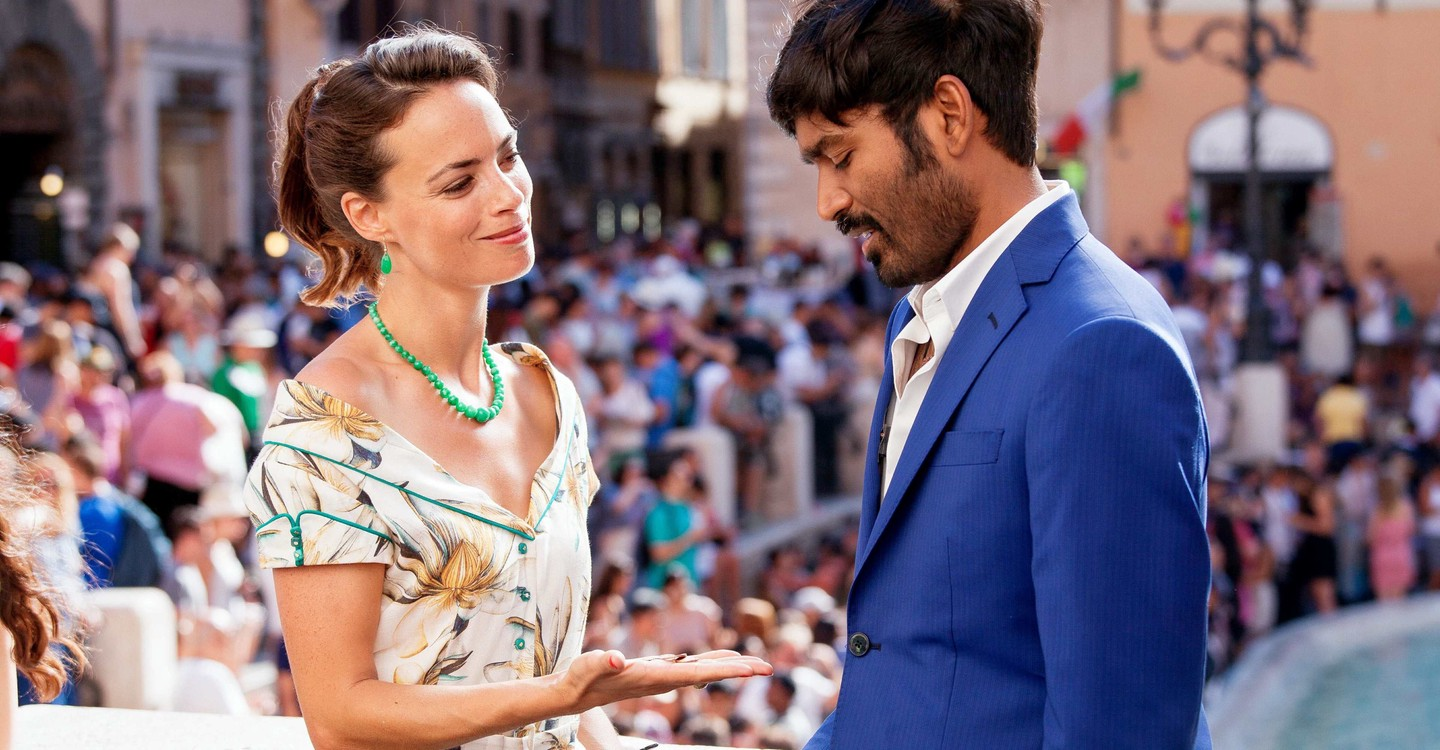 The Extraordinary Journey of the Fakir - streaming
