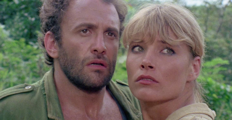 Paola Senatore eaten alive! - movie: where to watch streaming online