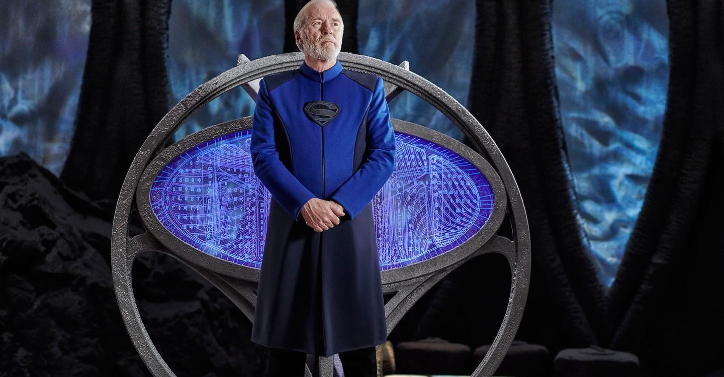 DC: Krypton