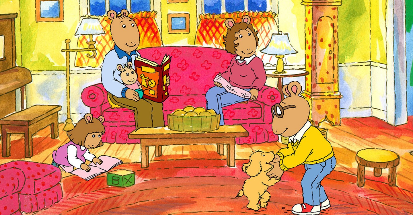 Arthur - watch tv series streaming online