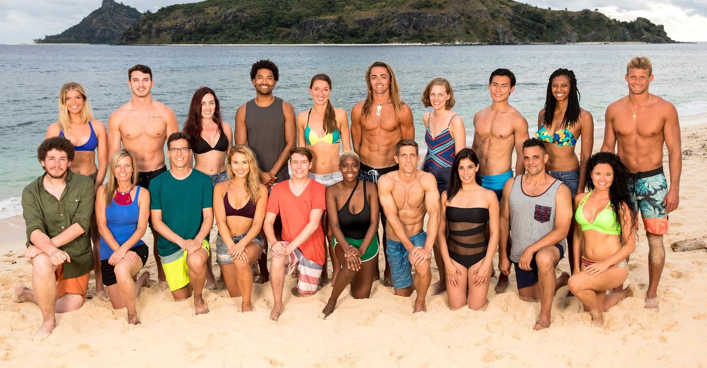 Survivor - watch tv show streaming online