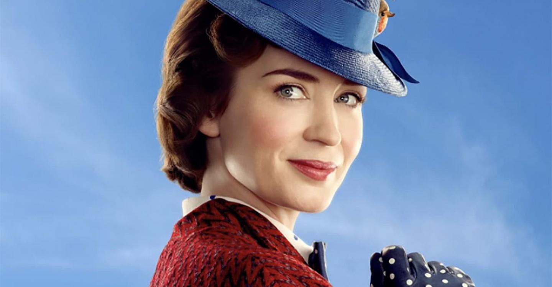Mary Poppins' Rückkehr backdrop 1
