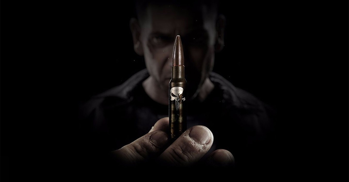 Marvel - The Punisher