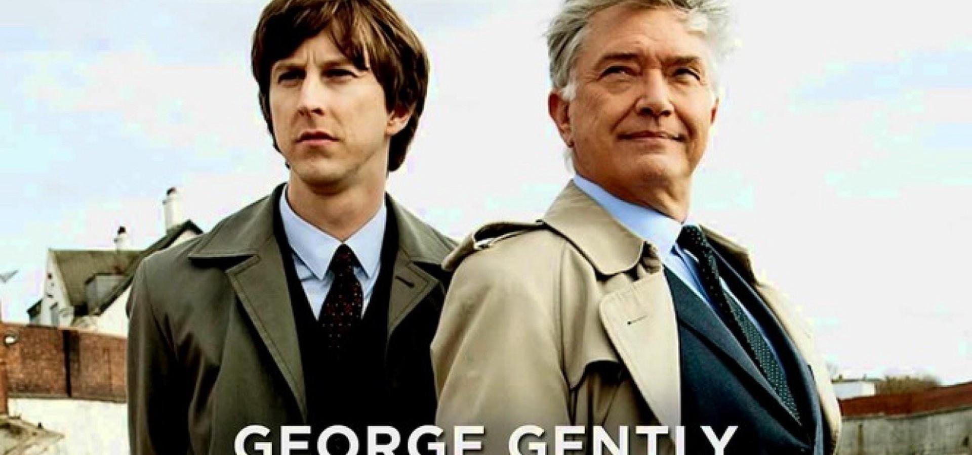 George Gently – Der Unbestechliche