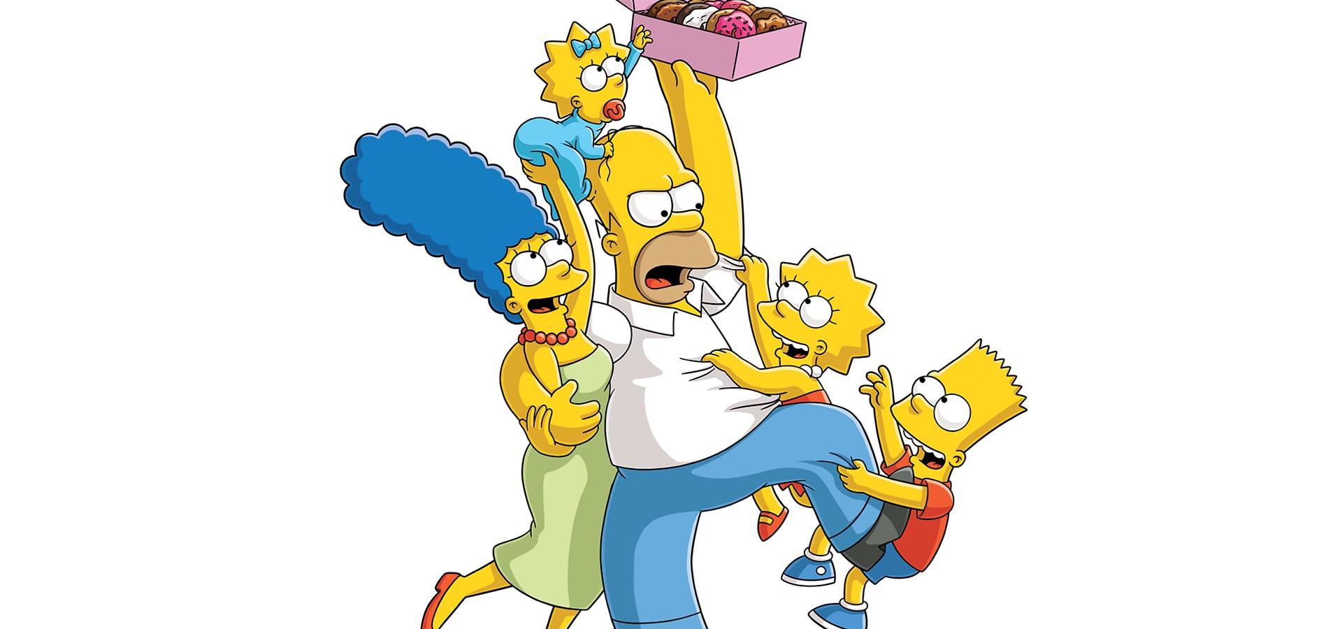 심슨 가족