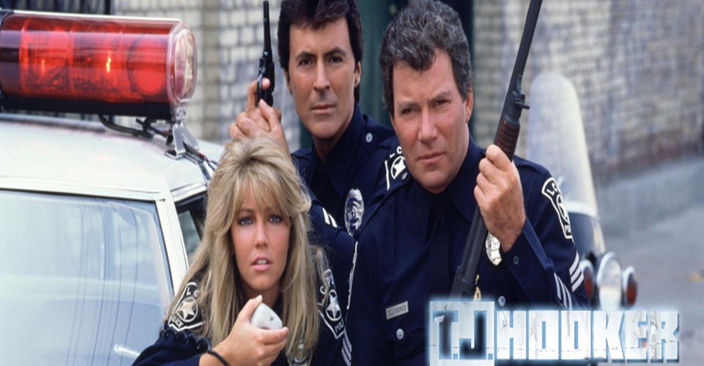 T J Hooker Watch Tv Show Streaming Online