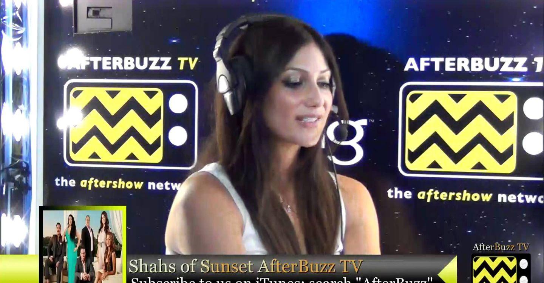 Shahs of Sunset backdrop 1