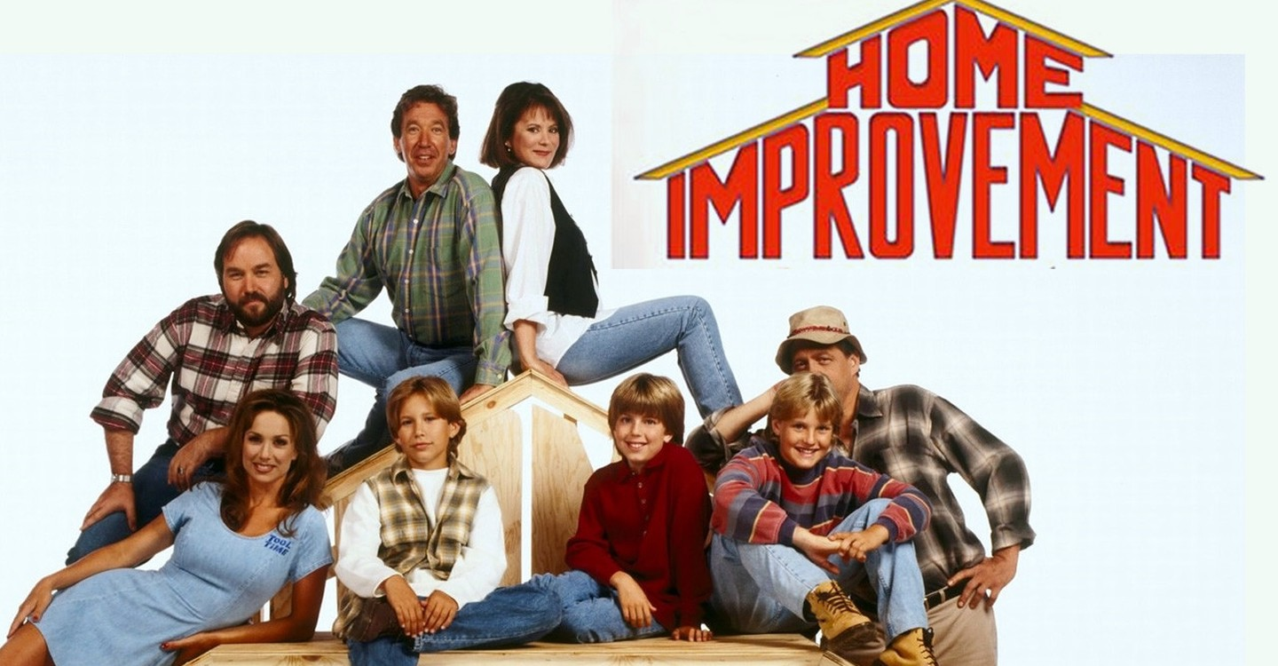 Home Improvement Sitcom