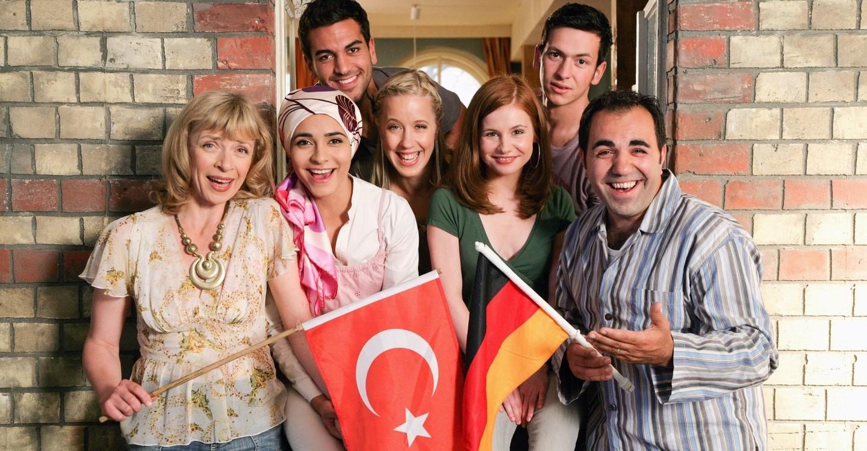 Türkisch für Anfänger - streaming tv series online